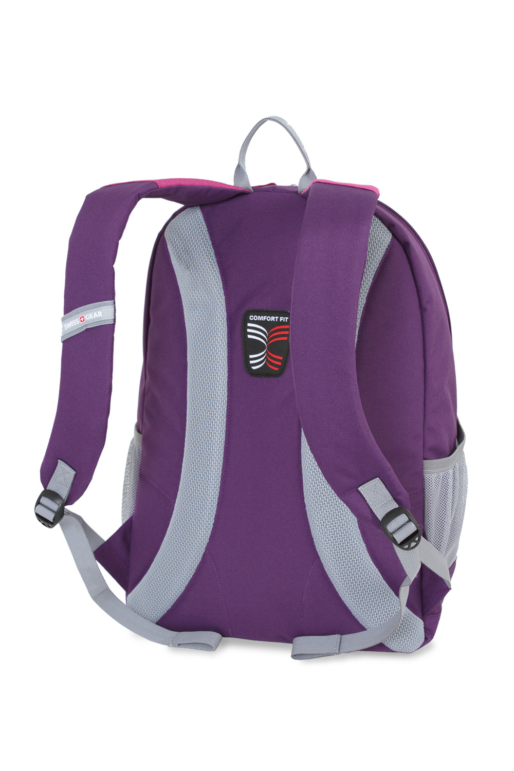 SWISSGEAR 6610 Backpack - Purple/Pink