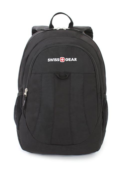 SWISSGEAR 6610 BACKPACK - BLACK