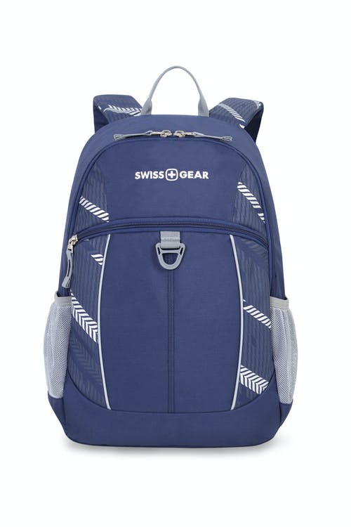 Swissgear 6615 Backpack Front panel D-ring buckle