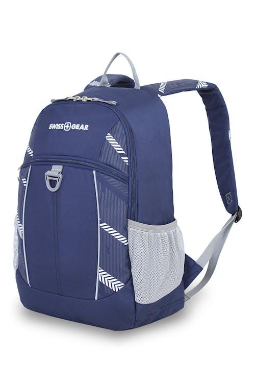 Swissgear 6615 Backpack - Navy