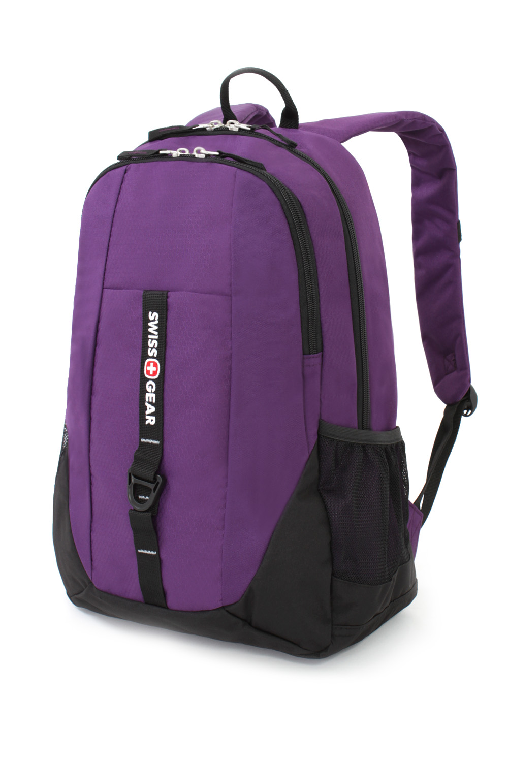 SWISSGEAR 6639 Backpack - Purple