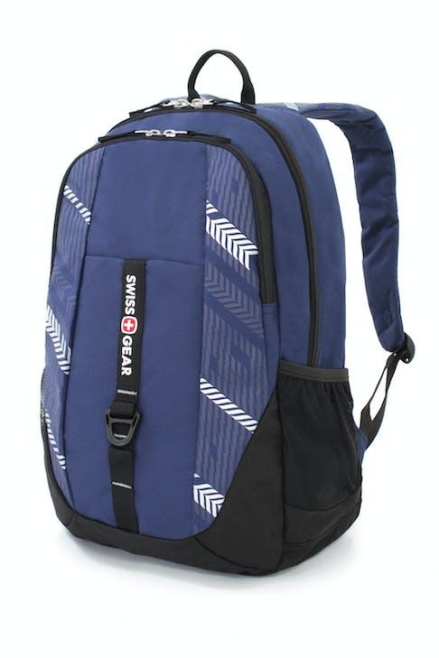 SWISSGEAR 6639 BACKPACK – BLUE