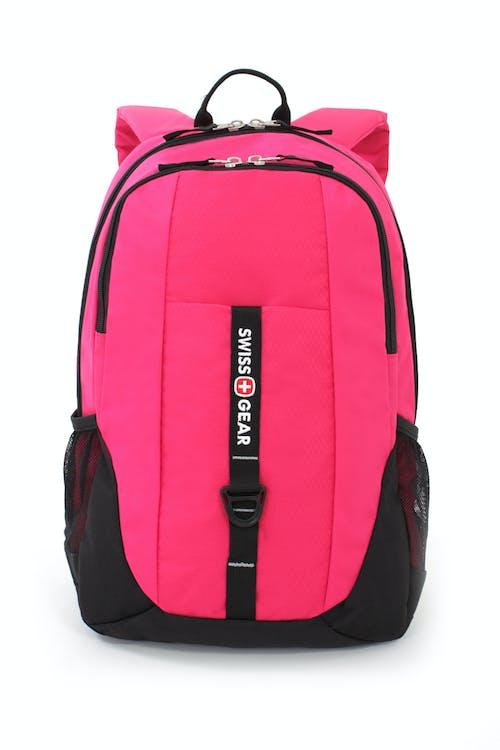 Swiss Gear Backpack Pink Click Backpacks