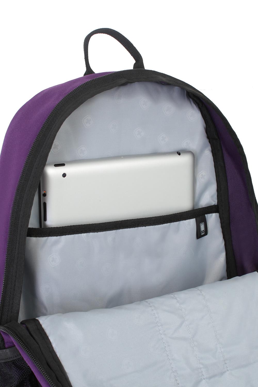 swissgear 6639 backpack purple