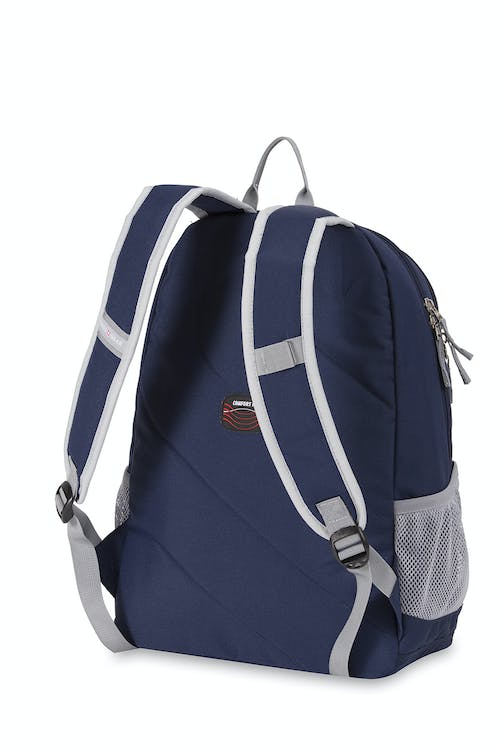 Swissgear 6639 Tablet Backpack  Padded back panel