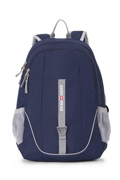 Swissgear 6639 Tablet Backpack  Front easy-access slip pocket