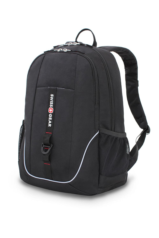 swissgear 6639 backpack purple black teal