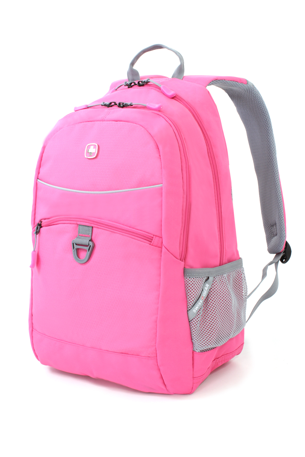 SWISSGEAR 6651 Backpack - Pink