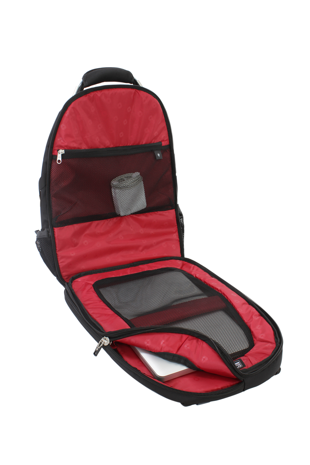 SWISSGEAR 6677 ScanSmart TSA Laptop Backpack