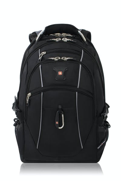 Swissgear 6677 SCANSMART LAPTOP BACKPACK