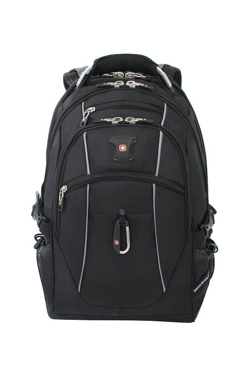 SWISSGEAR 6677 ScanSmart TSA Laptop Backpack