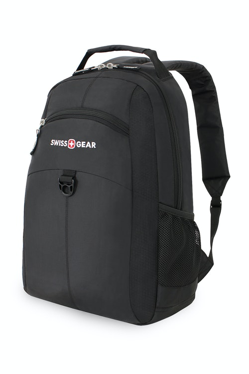 SWISSGEAR 6715 BACKPACK - BLACK