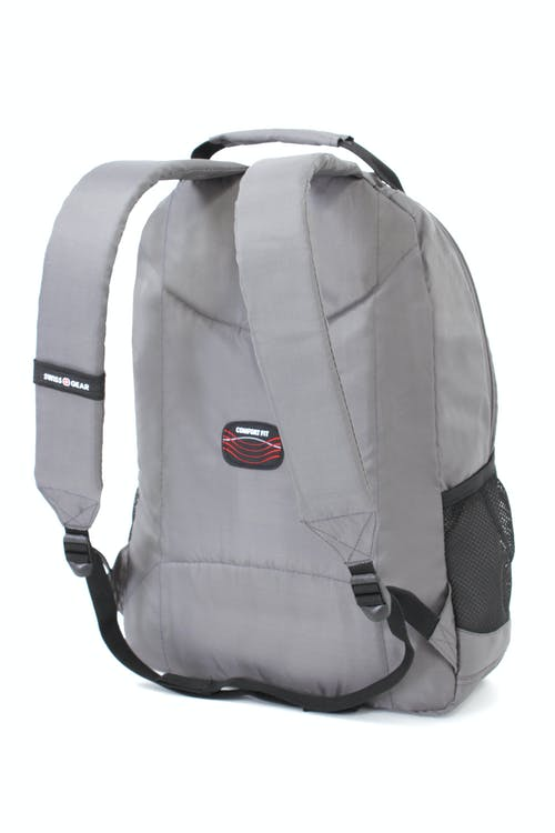 SWISSGEAR 6715 BACKPACK PADDED BACK PANEL
