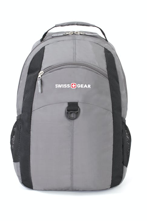 SWISSGEAR 6715 BACKPACK FRONT PANEL D-RING BUCKLE