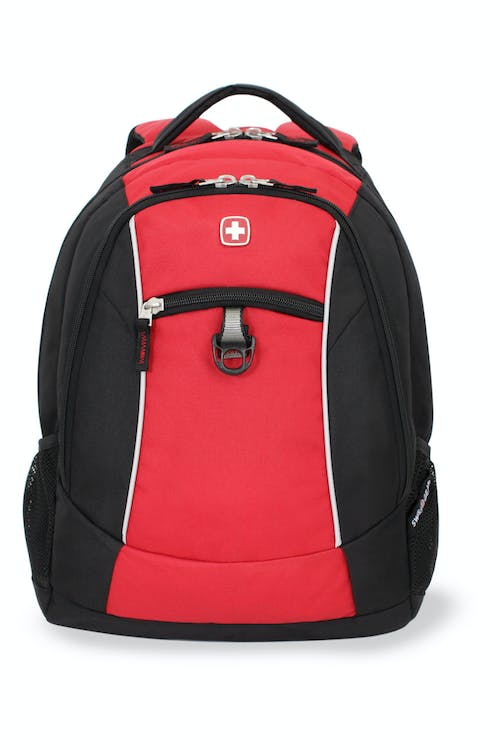 SWISSGEAR 6719 BACKPACK FRONT PANEL D-RING BUCKLE