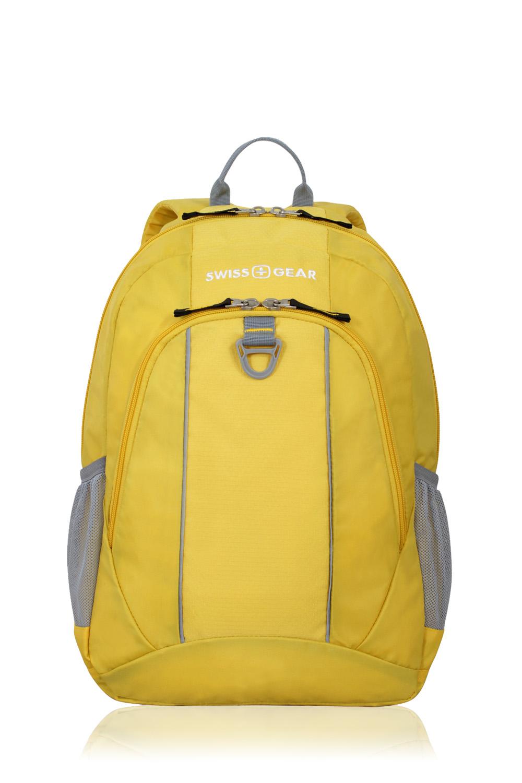 SWISSGEAR 6731 Backpack - Yellow