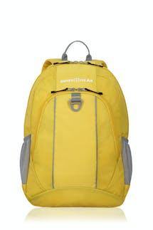 SWISSGEAR 6607 Backpack - Yellow
