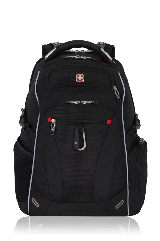 Swissgear 6751 Scansmart Tsa Laptop Backpack