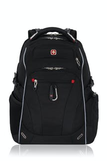 Swissgear 6752 ScanSmart TSA Laptop Backpack - Black