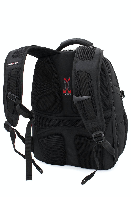 Swissgear 6752 ScanSmart Laptop Backpack
