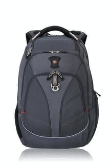 Swissgear 6758 ScanSmart Laptop Backpack - Gray