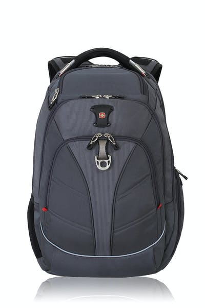 Swissgear 6758 ScanSmart TSA Laptop Backpack - Gray