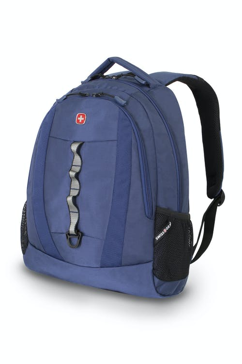 SWISSGEAR 6906 BACKPACK - BLUE