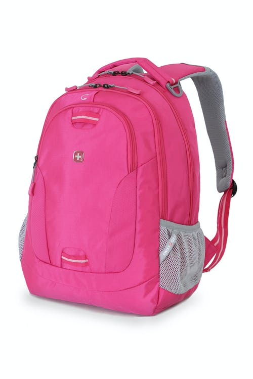 SWISSGEAR 6907 BACKPACK - HOT PINK