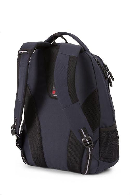 Swissgear 6907 Backpack Contoured, padded shoulder straps