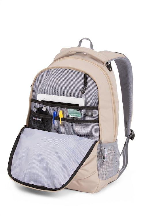 swissgear 6907 laptop backpack seneca rock