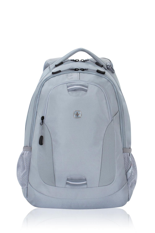 SWISSGEAR 6907 Backpack - Silver Grey