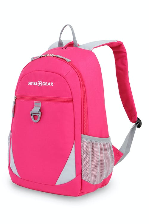 Swiss Gear Backpack Pink Click Backpacks