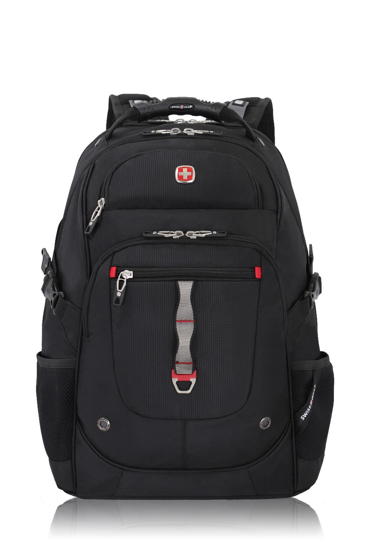 SWISSGEAR 6968 ScanSmart TSA Laptop Backpack