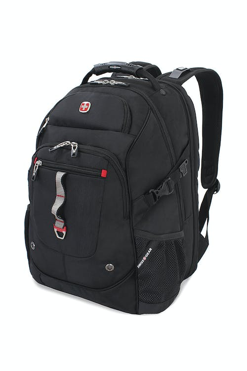 SWISSGEAR 6968 SCANSMART LAPTOP BACKPACK