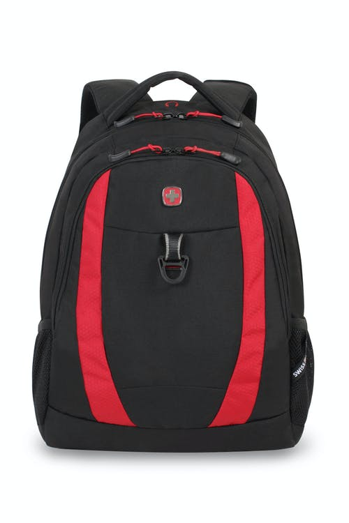 SWISSGEAR 6969 BACKPACK FRONT PANEL D-RING BUCKLE