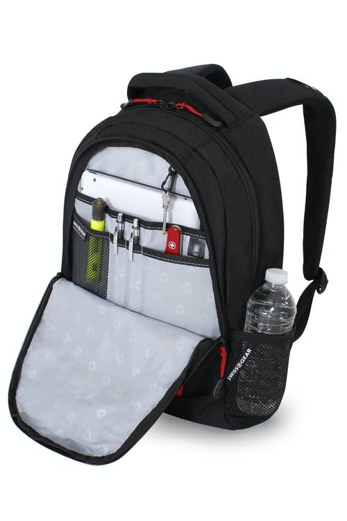 SWISSGEAR 6969 BACKPACK ORGANIZER COMPARTMENT
