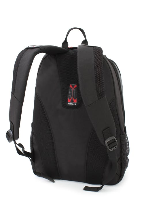 SWISSGEAR 6697 BACKPACK PADDED AIRFLOW BACK PANEL