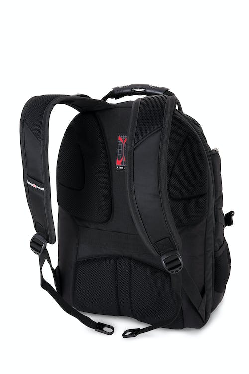 Swissgear 6996 Scansmart Backpack Padded, Airflow back panel