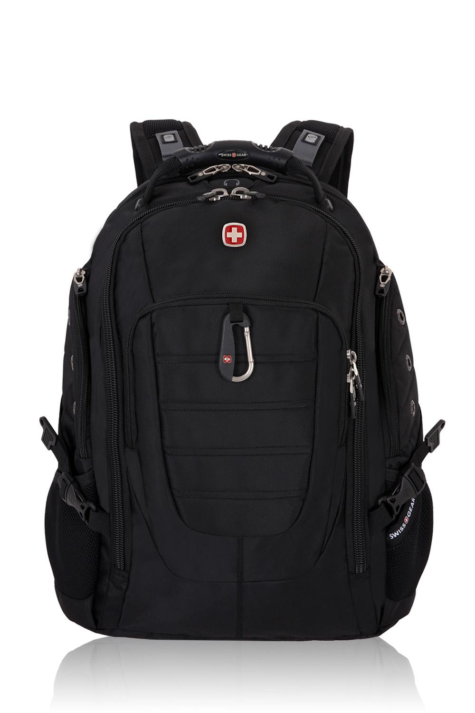 Swissgear 6996 Scansmart Backpack - Black
