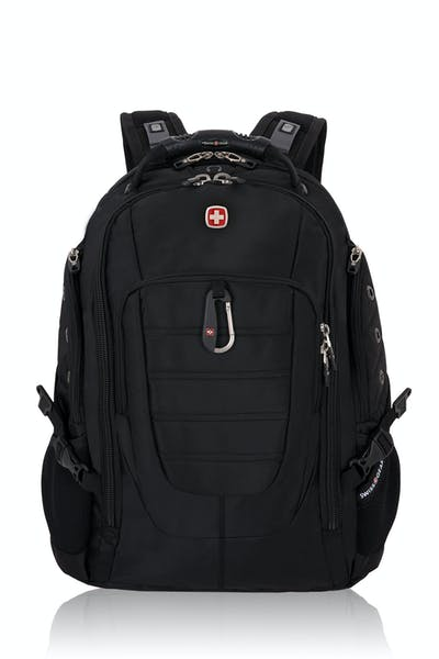 Swissgear 6996 Scansmart Backpack - Black