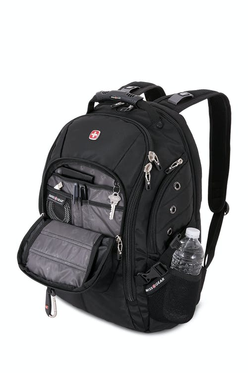 Swissgear 6996 Scansmart Backpack Organizer compartment