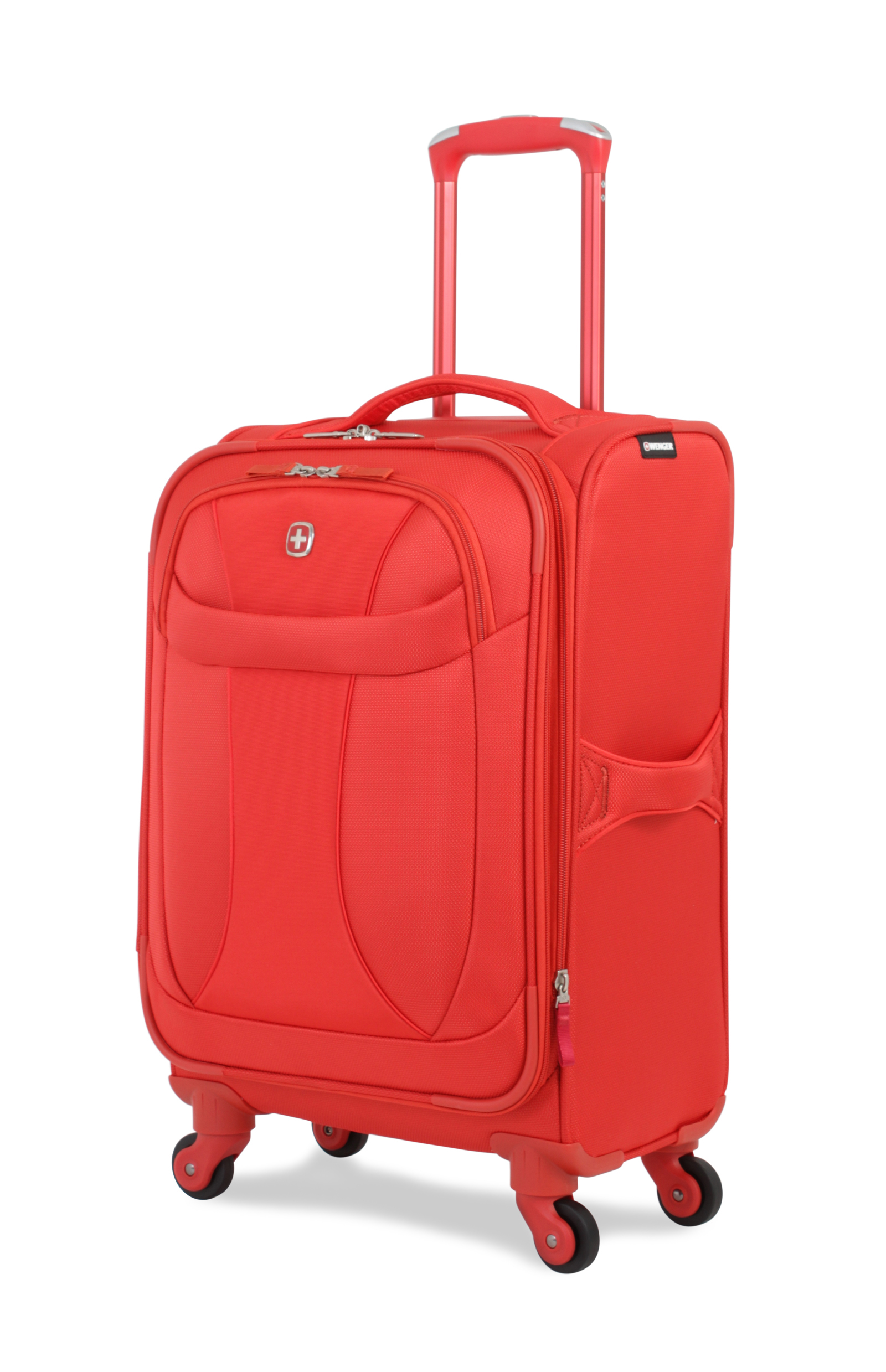 SWISSGEAR 7208 20 Expandable Liteweight Carry-On Spinner ...