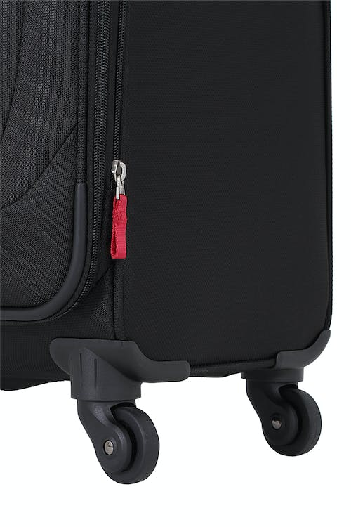 Swissgear 7208 Expandable Liteweight Spinner Luggage Wheels