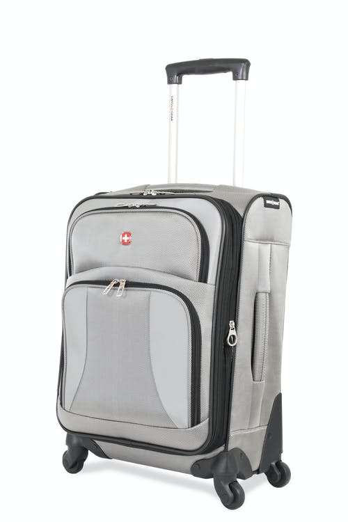 """Swissgear 7211 20"""" Expandable Spinner Luggage"""