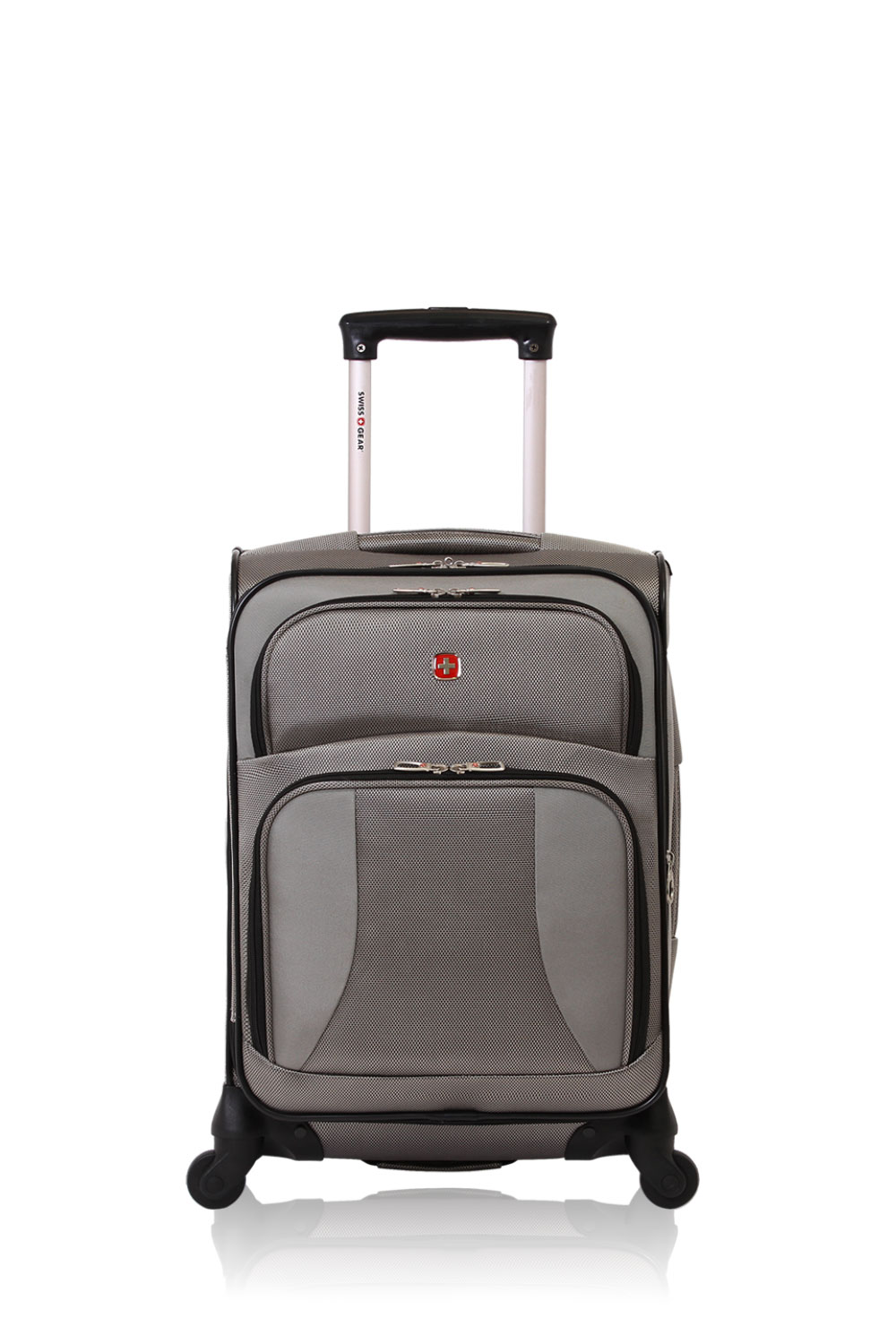 "SWISSGEAR 7211 20"" Expandable Spinner Luggage"