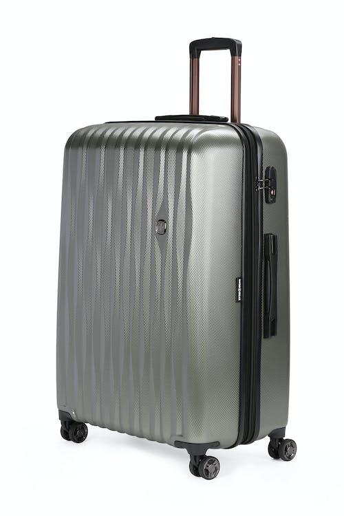 "Swissgear 7272 27"" Energie Hardside Luggage - Olive"