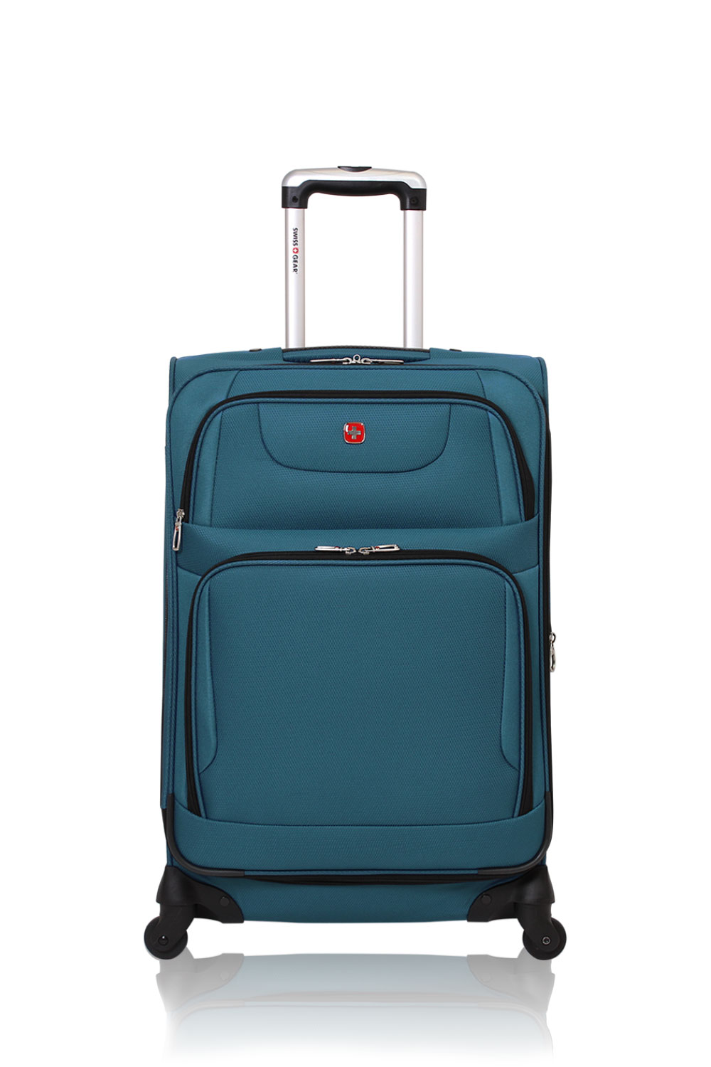 "SWISSGEAR 7297 24"" Expandable Spinner Luggage"