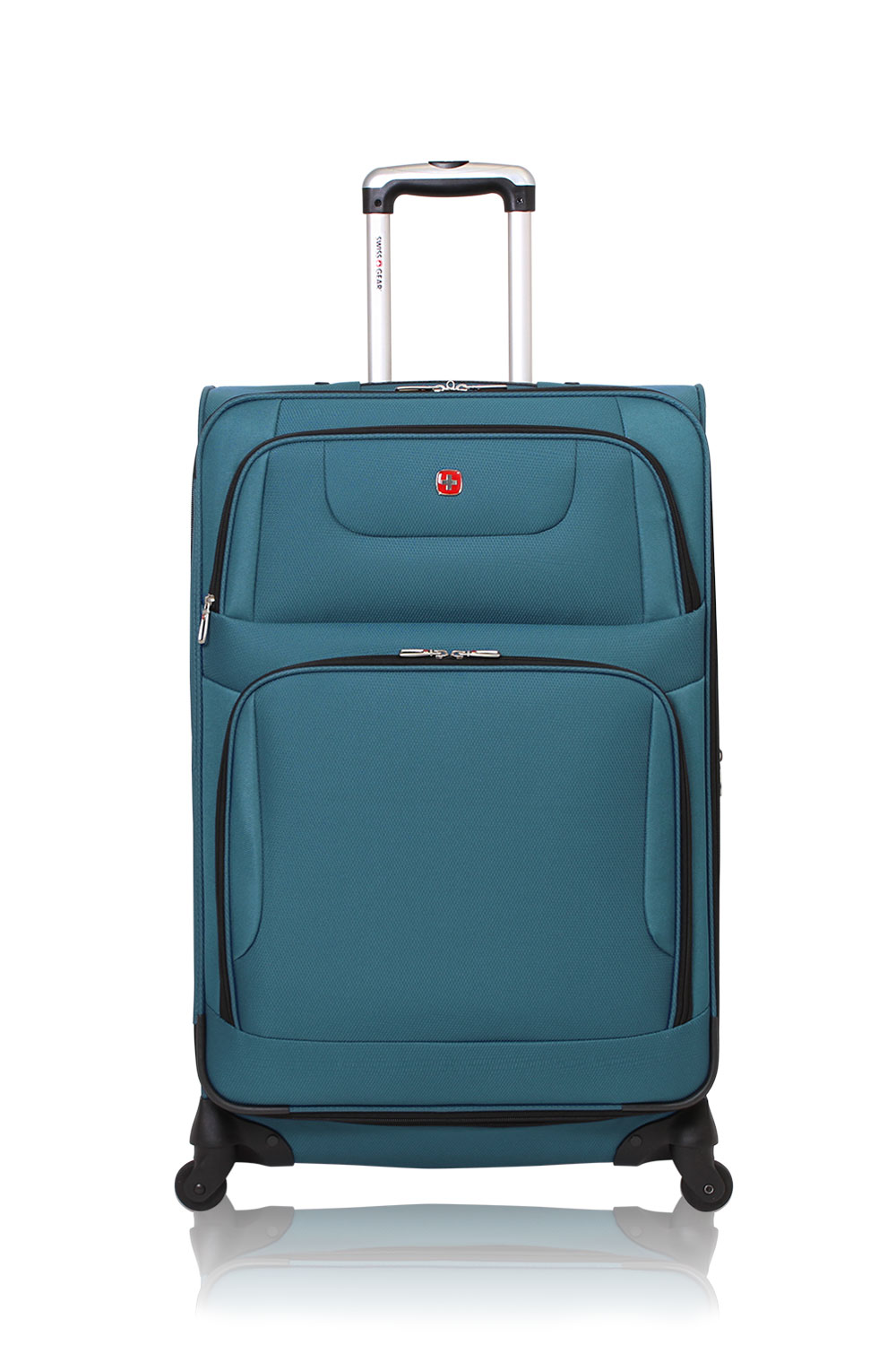 """SWISSGEAR 7297 28"""" Expandable Spinner Luggage"""