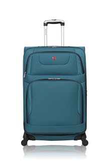 "Swissgear 7297 27"" Expandable Spinner Luggage"