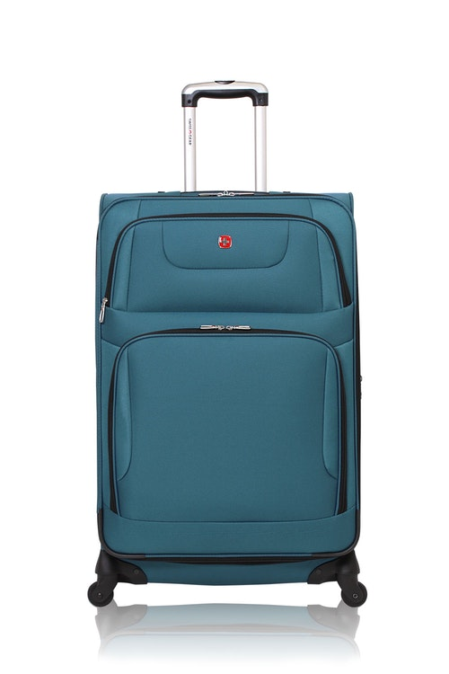 "SWISSGEAR 7297 28"" EXPANDABLE SPINNER LUGGAGE"